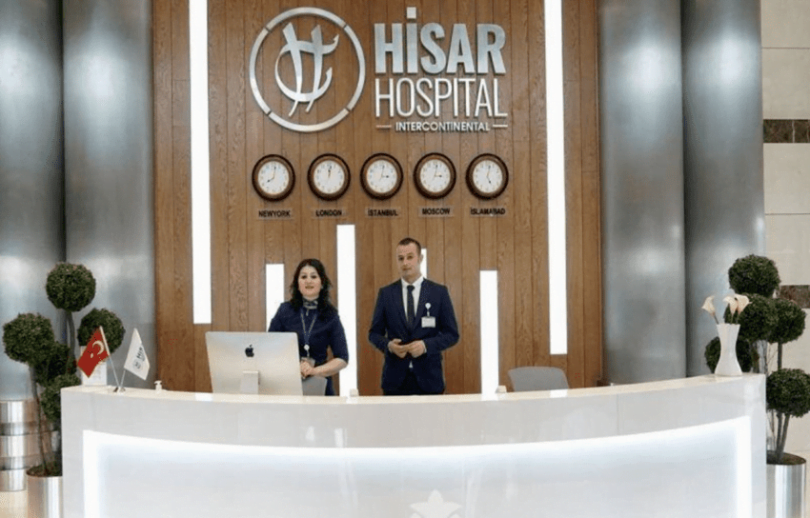Hisar-Intercontinental-Hospital-istanbul-turquie