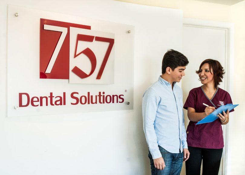 757 Dental Solutions Reynosa