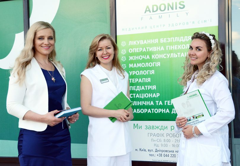 Adonis Kiev