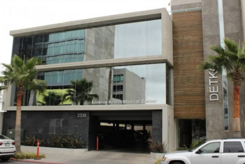 Advance Health Medical Center Tijuana