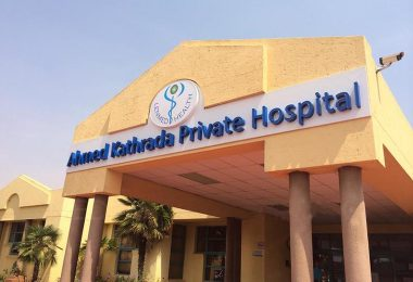 Ahmed Kathrada Private Hospital Johannesburg