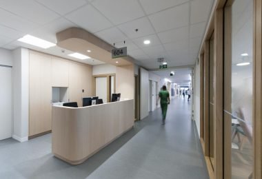 Antwerp Hospital Network ZNA Anvers