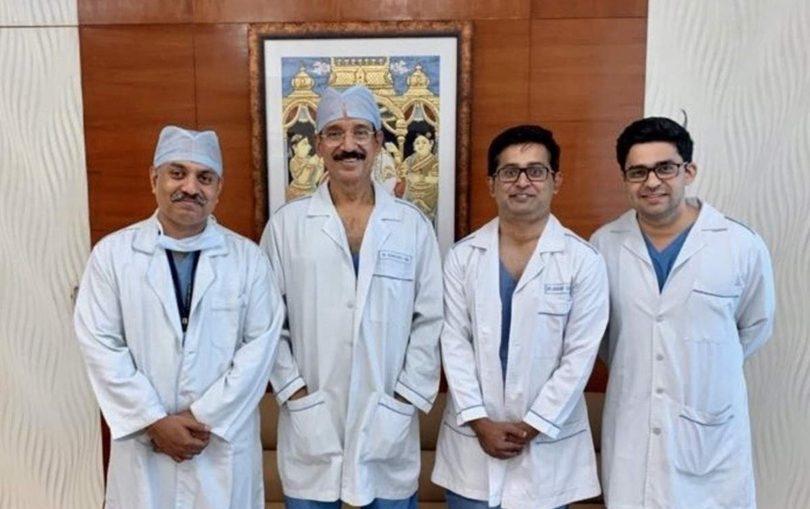 Asian Heart Institute Bombay