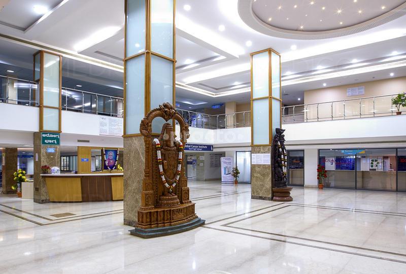 BGS Global Hospitals Bangalore