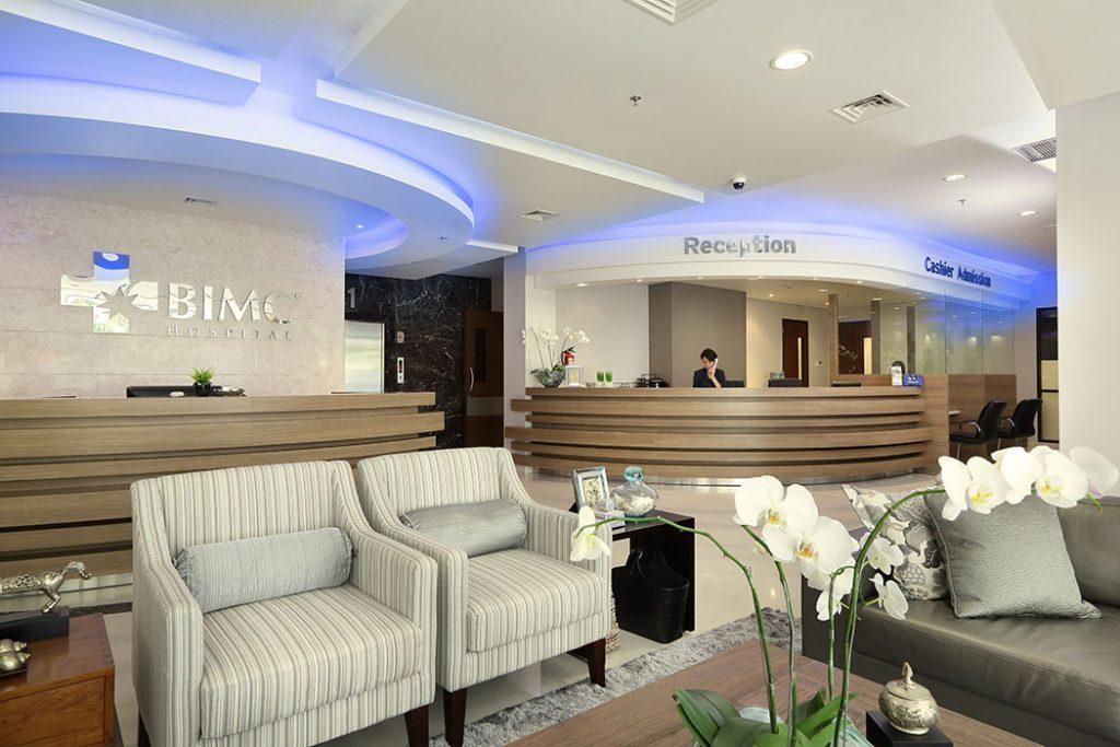 BIMC Siloam Nusa Dua Bali
