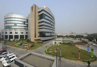 BLK Super Specialty Hospital Delhi