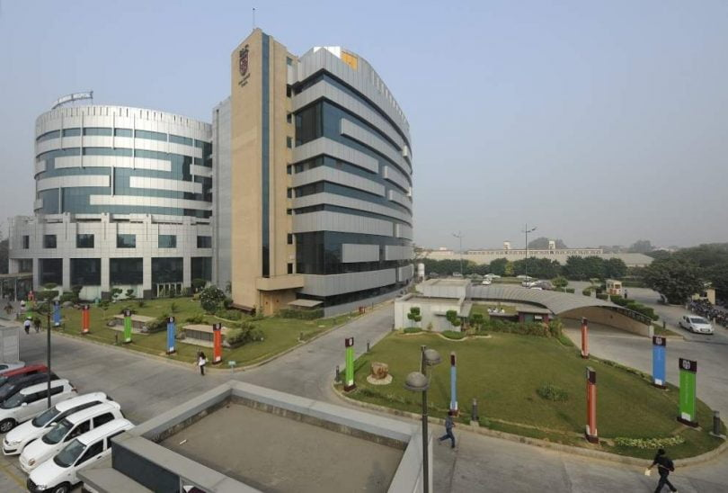BLK Super Specialty Hospital Delhi