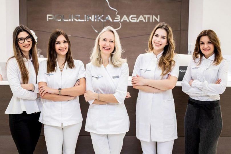 Bagatin Clinic Zagreb