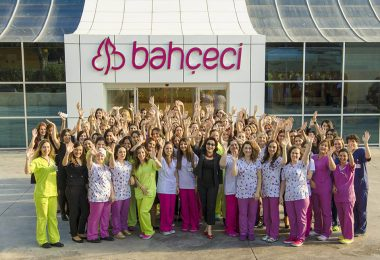 Bahceci Fertility Hospital Nicosie