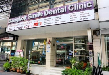 Bangkok Dental Spa Bangkok
