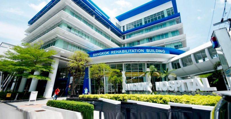 Bangkok Hospital Bangkok Bangkok