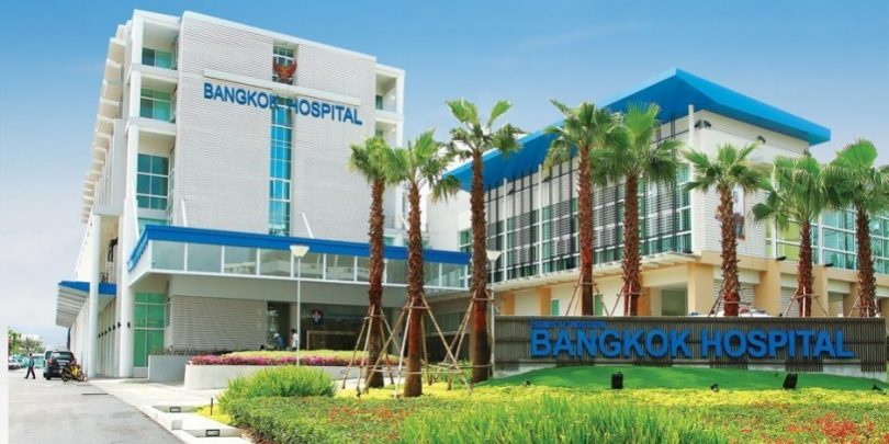 Bangkok Hospital Hua Hin Hua Hin