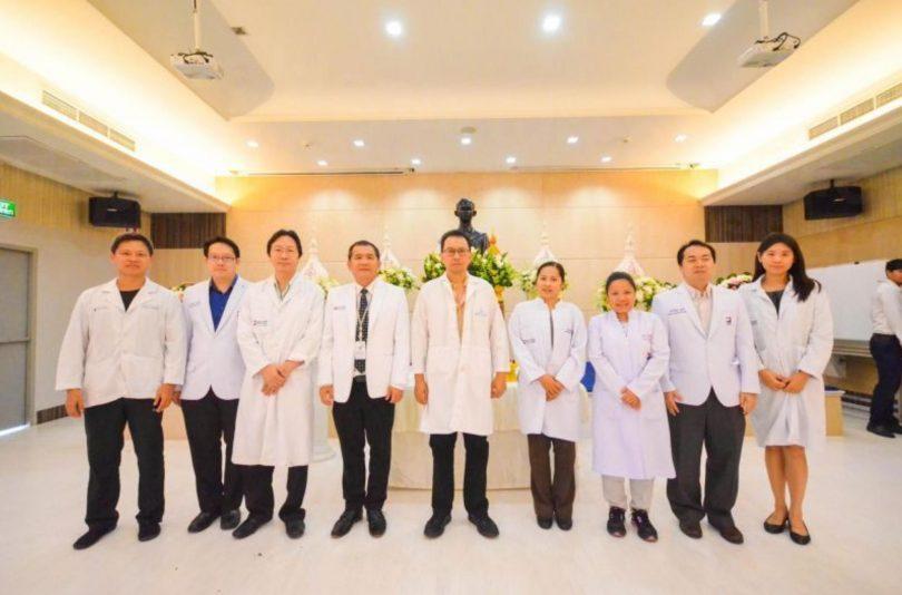 Bangkok Hospital Samui Koh Samui