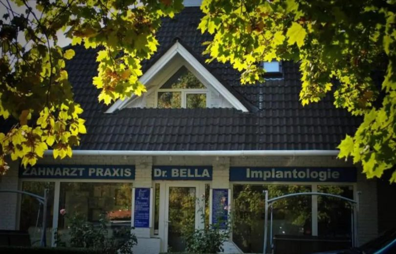 Belladent Aesthetic Dentistry Bukfurdo