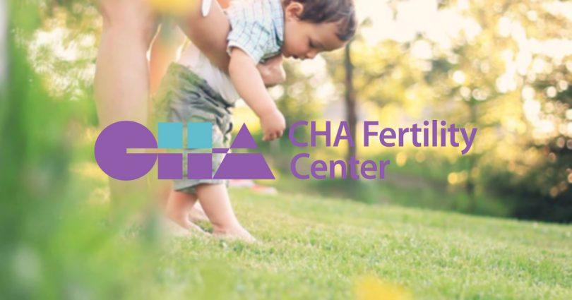CHA Fertility Center Séoul