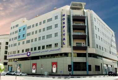 Canadian Specialist Hospital Dubai