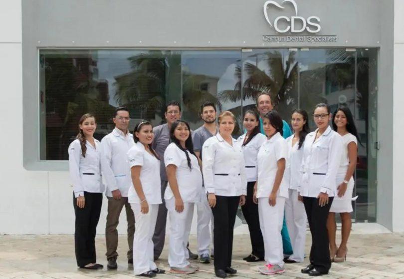Cancun Dental Specialists Cancun
