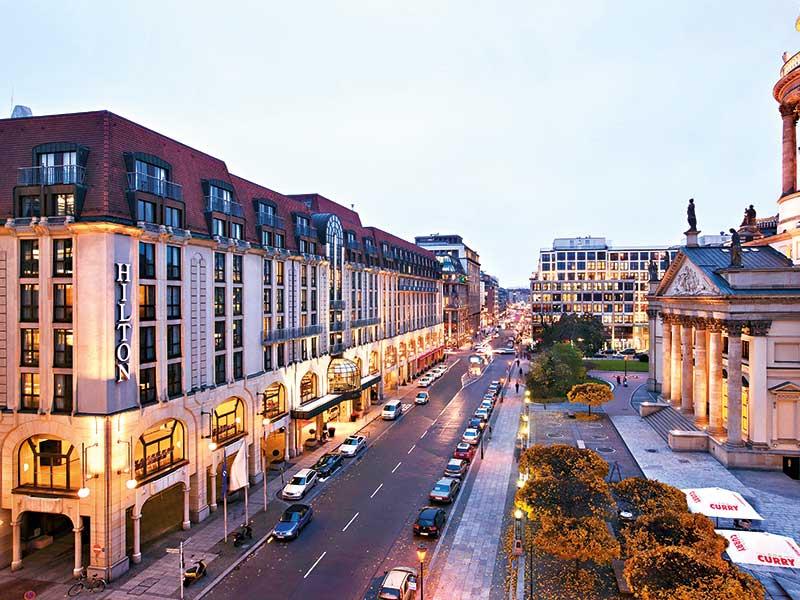 Capital Health - CityPraxen Berlin Berlin