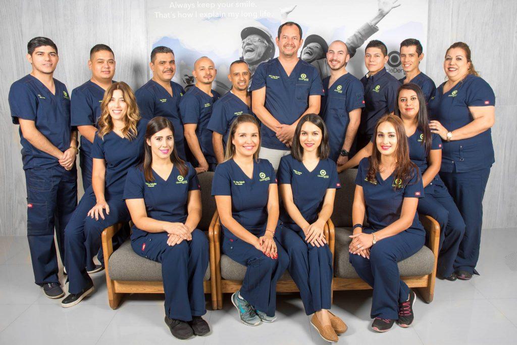Circle Dental Group Los Algodones