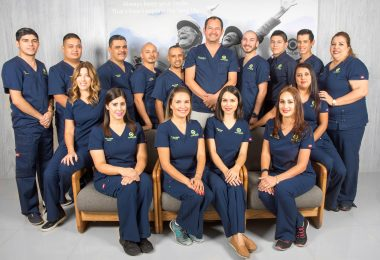 Circle Dental Group Los Algodones