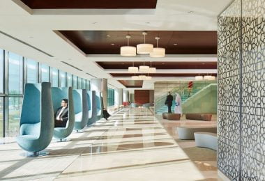 Cleveland Clinic Abu Dhabi Abu Dhabi