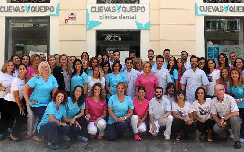 Clinica Cuevas Queipo Malaga