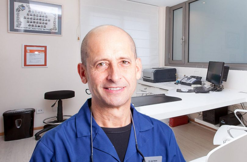 Clinica Dental - Dr. Joan Ramis Matas Palma