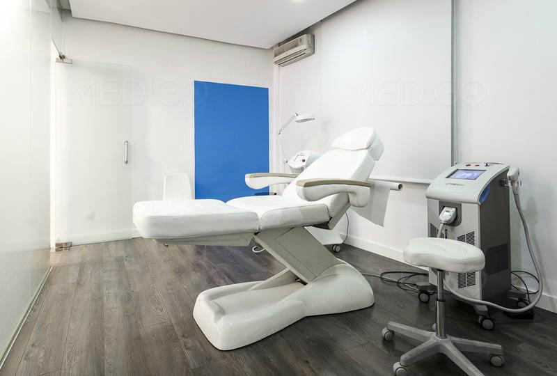 Clinica Dr. Pedro Antolin - Valencia Valence