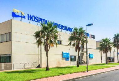 Clinica Foguet Alicante