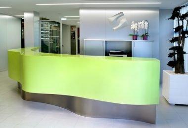 Clinica Sicilia Oviedo