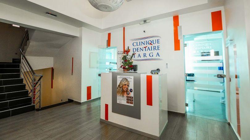 Clinique Dentaire Targa Marrakech
