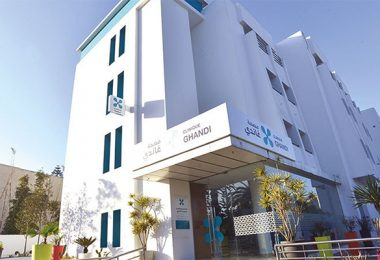 Clinique Ghandi Casablanca