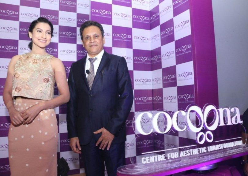 Cocoona Centre for Aesthetic Transformation Dubai