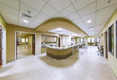 Continental Hospitals Telangana