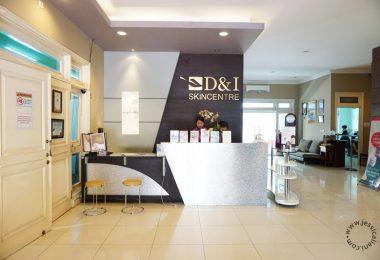 DNI Skin Centre Bali