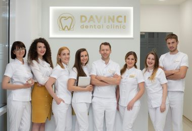 DaVinci's Dental Care San José