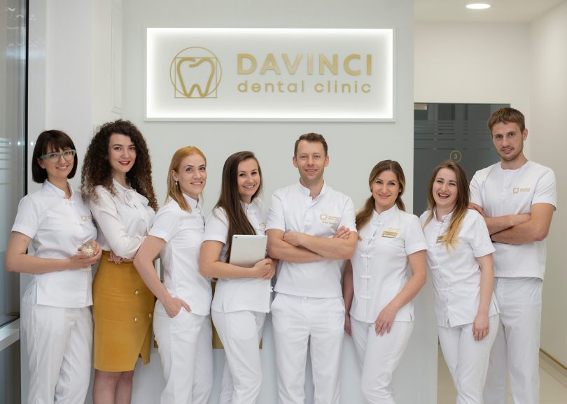 DaVinci's Dental Care San José