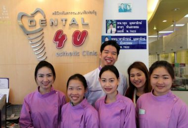 Dental 4 You Clinic Chiang Mai
