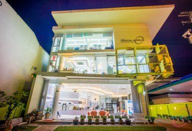 Dental World Chiangmai Clinic Chiang Mai