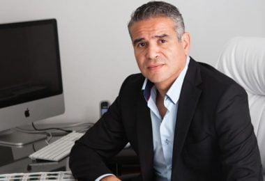 Dr Mehdi Chennoufi Tunis