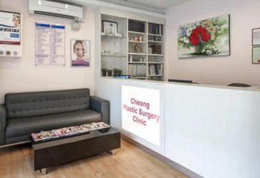 Dr. Cheong Plastic Surgery Clinic Kuala Lumpur