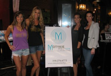 Dr. Motykie Med Spa Los Angeles