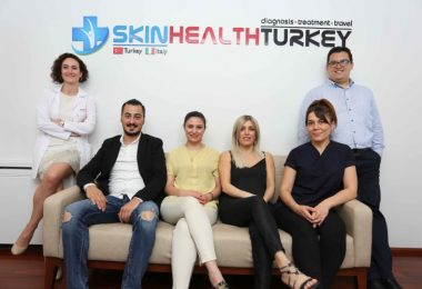 Dr. Oyku Celen - Skin Health Turkey Istanbul