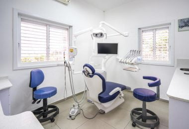 Dr. Ratner's Dental Clinic Tel Aviv