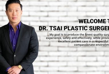 Dr. Tsai Plastic Surgery Los Angeles