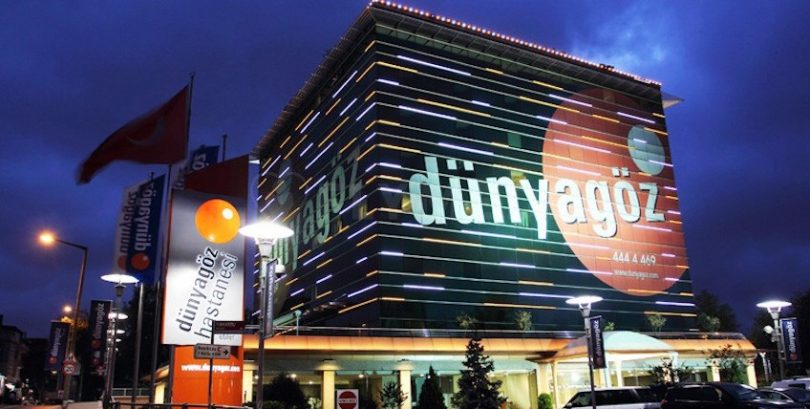 Dunyagoz Antalya Antalya