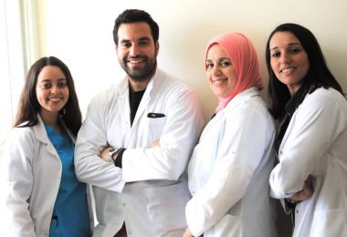 Fertility Center Ghandi Casablanca