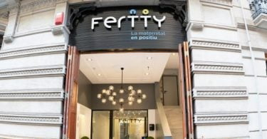 Fertty International Barcelone