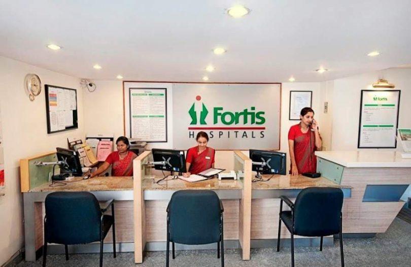 Fortis Hospital Bangalore Bangalore
