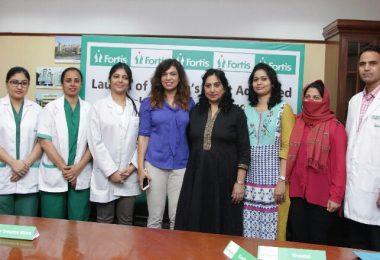 Fortis Hospital Mulund Bombay